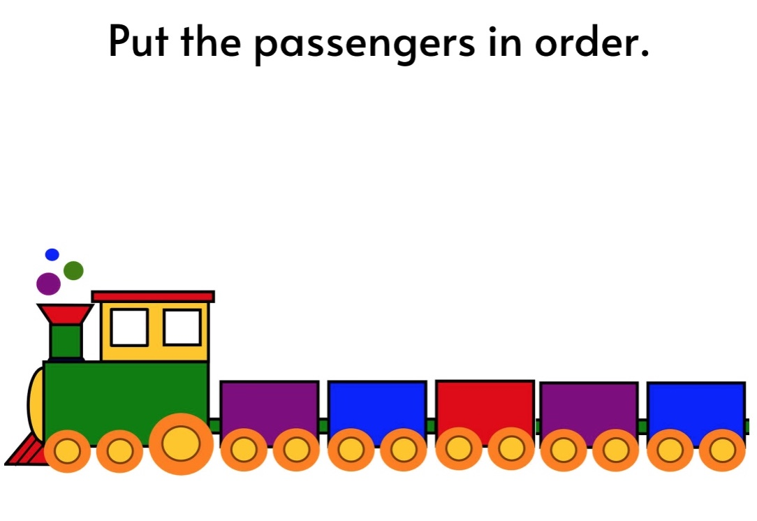 Học liệu Busy book học tiếng Anh chủ đề các phương tiện giao thông